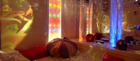 Sensory Rooms On A Budget