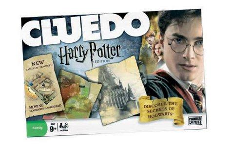 Harry Potter Cluedo £15.99 @ Argos