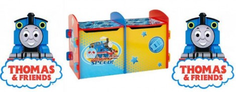 Thomas and Friends Toy Box £29.99 @ Bargain Crazy