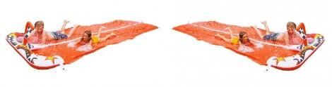 Dash And Splash Race Slide £6.99 @ Bargain Crazy