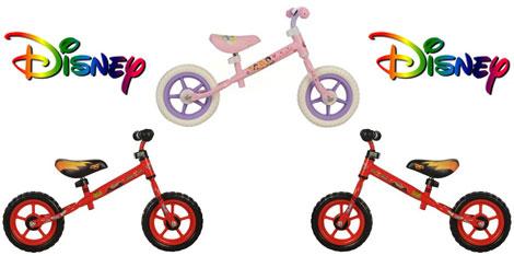 Disney Balance Bike £15 @ Sports Direct