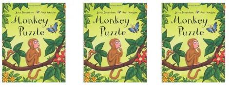Money Puzzle By Julia Donaldson £3.49 @ Amazon