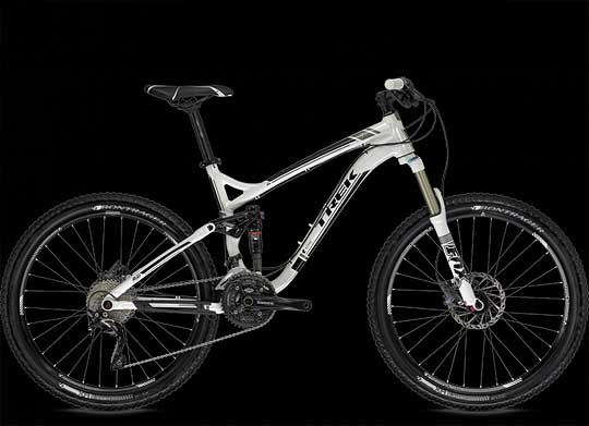 Free Competitions: Win A Trek Fuel EX 7 Bike Worth £2000, An iPad 3 Or £5000 Cash