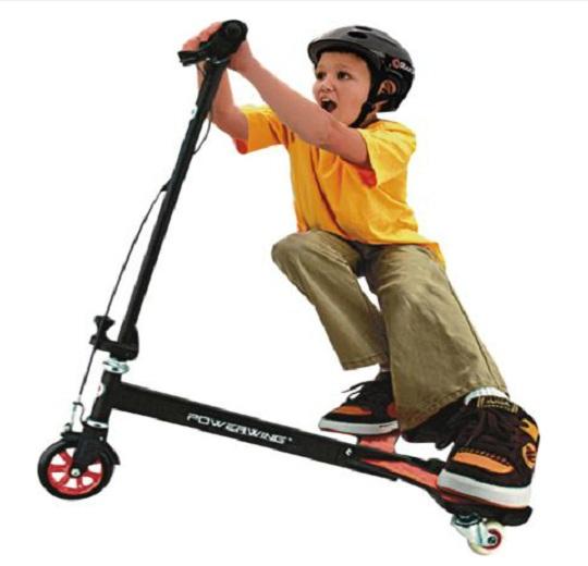 Scooting To School: Love It Or Loathe It?