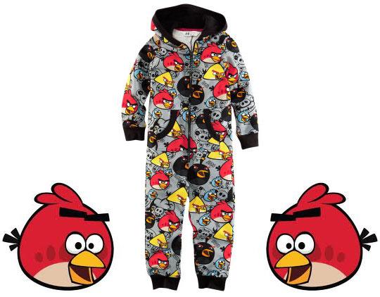 Angry Bird Onesie £12.39 @ H&M