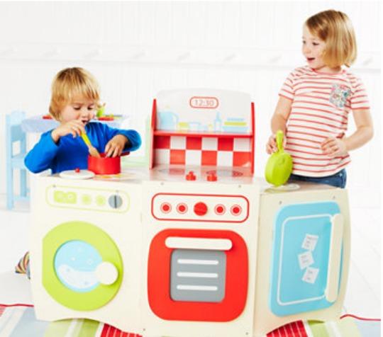 ELC Studio Kitchen £37.50 @ Mothercare