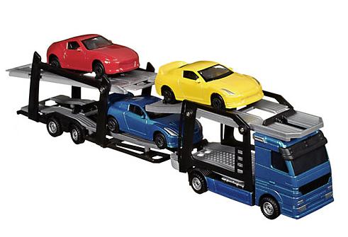 Car Transporter Toy £3.50 Was £7 @ John Lewis