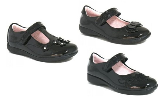 Lelli Kelly School Shoes From £29.90 Delivered With Free Gift @ KCMode