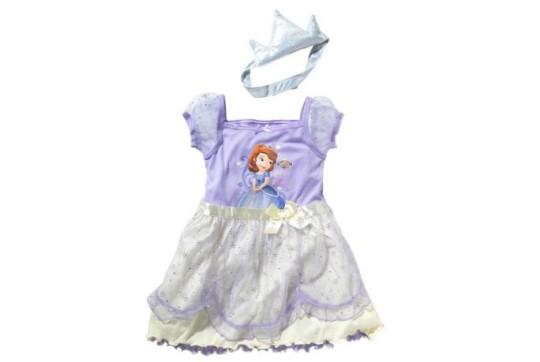 Disney Princess Sofia Girls' Nightie £6.66 @ Argos