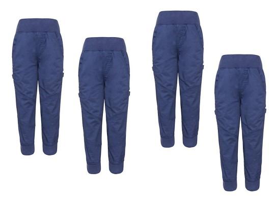 John Lewis Boy Skater Trousers £5 @ John Lewis