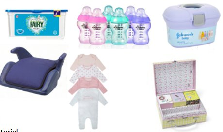 ASDA's August Baby & Toddler Event Start Tomorrow Online