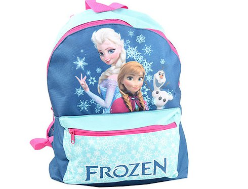 Frozen Backpack £5.70 Free C&C @ The Entertainer