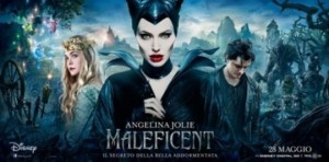 Maleficent Hits The Big Screen For Juniors @ Odeon/Cineworld/Vue