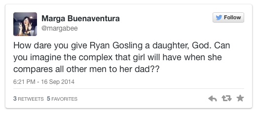 Celebaby: Ryan Gosling And Eva Mendes Are Parents!