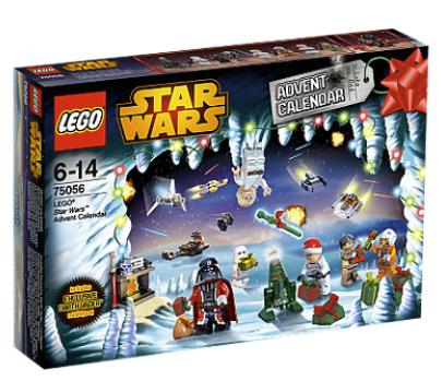 Lego Star Wars Advent Calendar £18.97 @ Asda