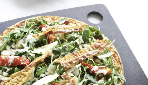 Get 40% Off Main Courses After 5pm Today @ Pizza Express