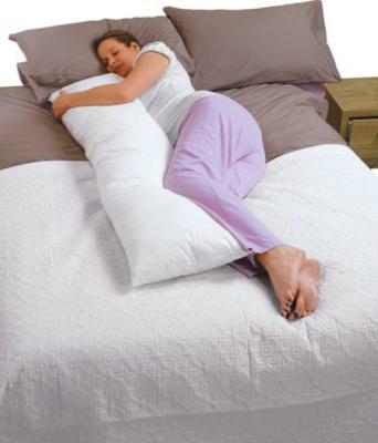 Sleep Body Pillow £11.99 (Was £13.89) @ Argos