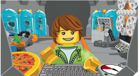 Free LEGO Magazine & LEGO Club Membership