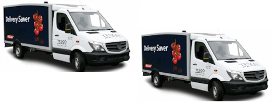 12 Month Delivery Saver Plans From £7.50 (Using eCoupon) @ Tesco