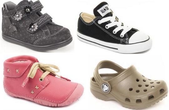 Children's Footwear Sale Plus An Extra 25% Off (With Code) @ Jones Bootmaker