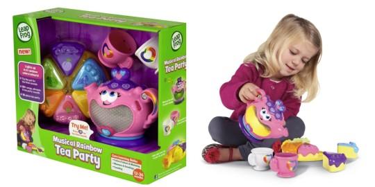 Up To 40% Off Leapfrog Toys @ Amazon