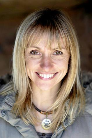 TV Presenter And Mum Michaela Strachan Joins Breakthrough Breast Cancer