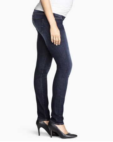 Maternity Jeans £14.99 (Was £29.99) @ H&M