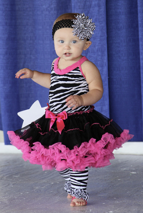 Would You Enter Your Baby In A Beauty Pageant?