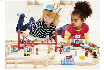 Up To Half Off Toys @ Mothercare