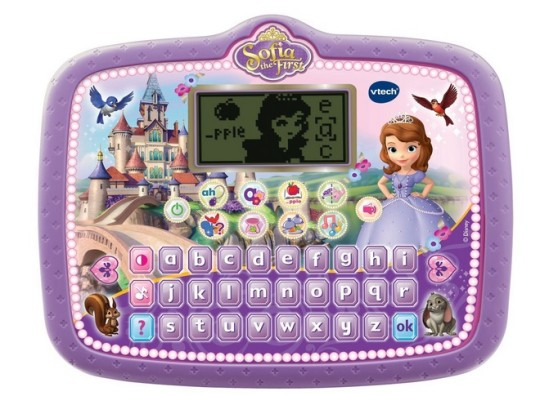 Vtech Sofia's Tablet £13.22 @ Amazon
