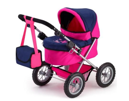 Bayer Design Doll Pram Trendy £19.19 @ Amazon