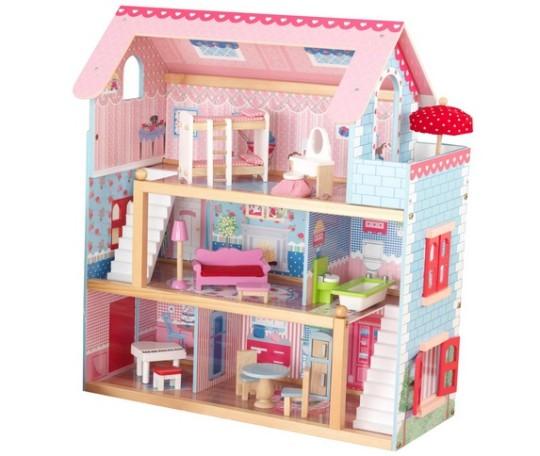 Kidkraft 65054 Chelsea Doll Cottage £62.83 @ Amazon