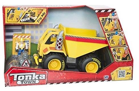 Tonka Town Dump Truck £7.01/£10.31 Delivered @ Amazon