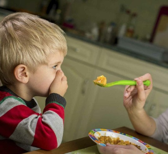 The 'Joy' Of Cooking For Children