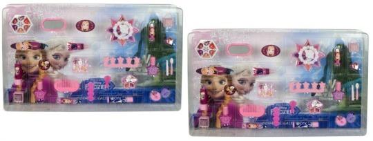 Disney Frozen Advent Calendar £15 @ Tesco