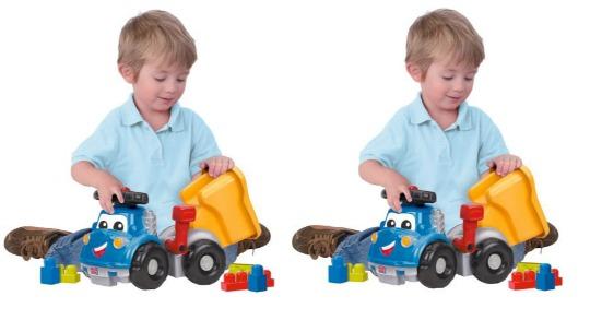 Mega Bloks Steer Me Steve Vehicle £10 Delivered @ Argos