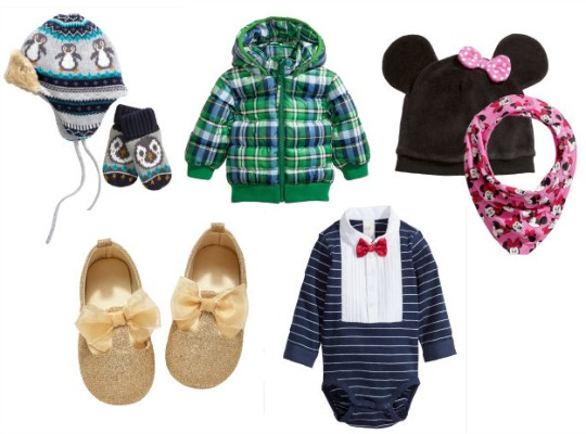 20% Off ALL Baby Clothing (With Code) @ H&M