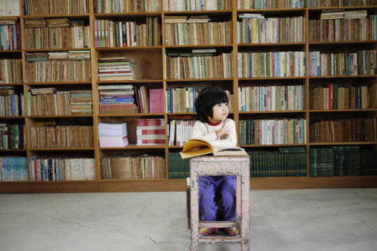 Forget Rhyme Time: Should Libraries Be Places For Silent Reading Only?