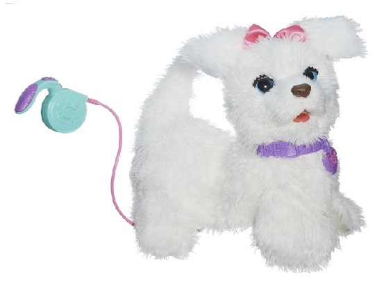 Furreal Friends Puppy £25 @ Amazon (Expired)