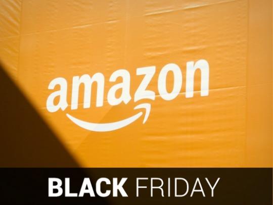 Amazon Lightning Deals For Monday 24th November