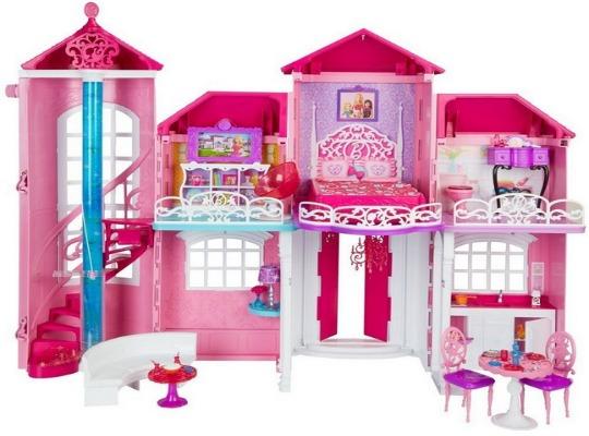 Barbie Malibu House £49.99 @ Amazon