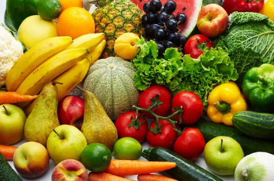 £5 Off £10 Fruit & Vegetables Spend At Morrisons With Voucher in The Sun