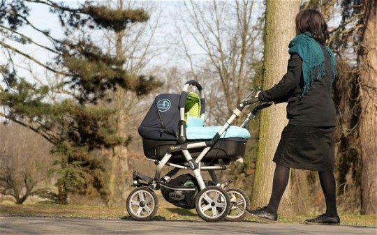 Do You Ever Feel Like You're The Invisible Mum?
