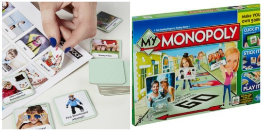My Monopoly Board Game £9.34 (Was £21.99) @ Argos