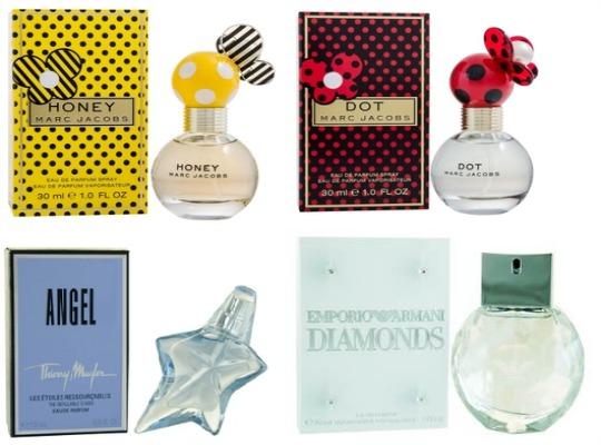Fine Fragrance Spend £30 Get £10 Off @ Rakuten
