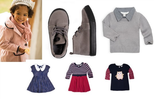 Save 25% Off Sale Or 50% Off Full Price Kid's Clothes Plus FREE Delivery (With Code) @ Pumpkin Patch