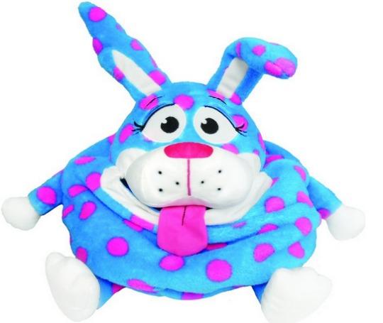 Snuggle Pets Tummy Stuffers Wild Ones Bunny £14.99 Delivered @ Amazon