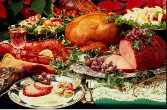 READ THIS To Ensure You Don't Miss Out On Your Christmas Food Supermarket Delivery Slot