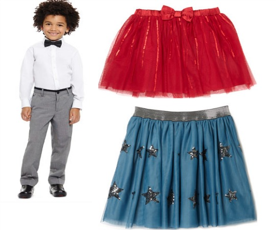 Up To 50% Off Children's Partywear @ BHS
