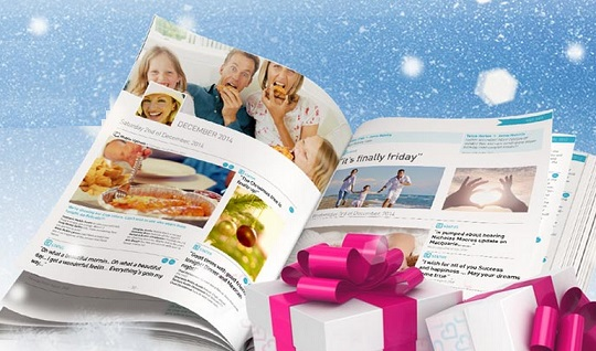 30% Off Personalised Photobooks @ My Social Book